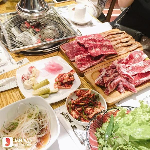 Meats Plus - Quán thịt nướng Hàn Quốc ngon ở Hà Nội