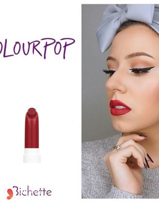 Son Colourpop Bichette Lippie Stix 3