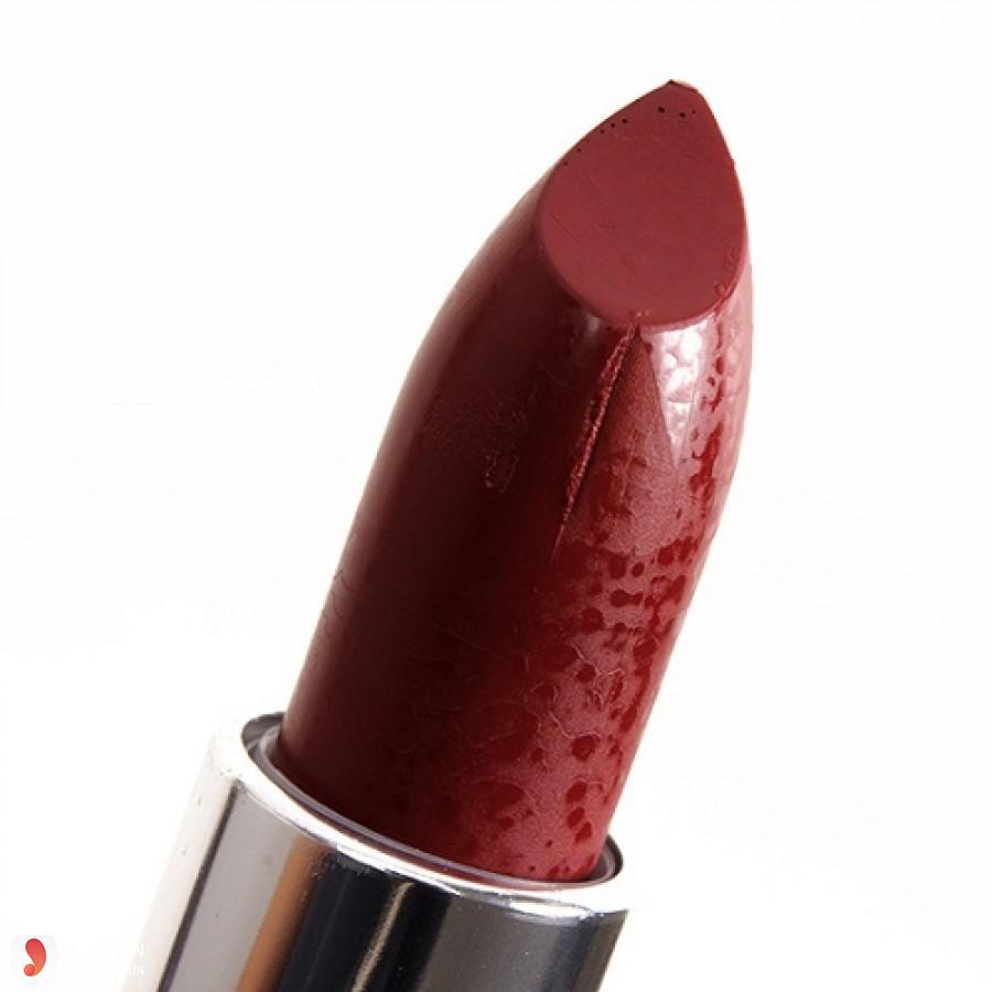 Son Maybelline Color Sensational Creamy Matte Lip Color #695 Divine Wine 3