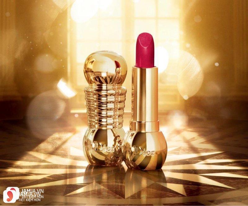 Son Dior màu nào đẹp nhất?
