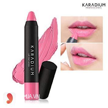 son Karadium Lips Tint Stick Let's Pink