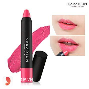 son Karadium Lips Tint Stick Lovely Coral