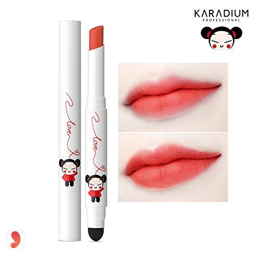 Son Karadium màu nào đẹp nhất 1
