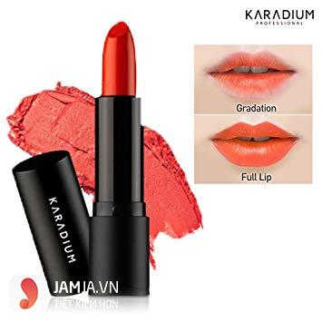 son Karadium Oh My Lips Tangerine