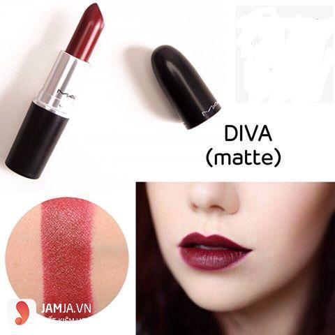 Son MAC Diva 2