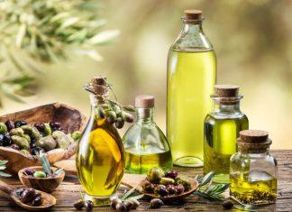 tác dụng của dầu oliu với lông mi