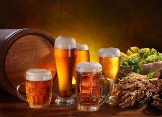 Tắm bia có tác dụng gì