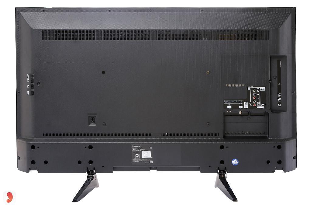 Thông số kỹ thuật của Tivi Panasonic 4K 49 inch