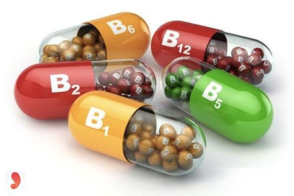 Vitamin 3B là gì