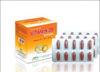 Vitamin 3B uống lúc nào