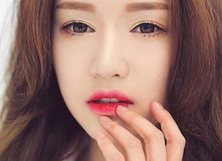 xăm môi bao lâu thì lên màu
