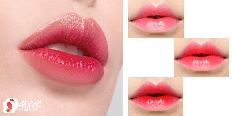 Xăm môi có gây hại gì không?