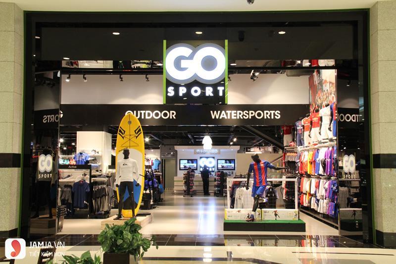 Shop Go Sport