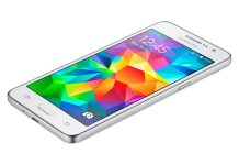 Samsung Galaxy Grand Prime giá bao nhiêu?