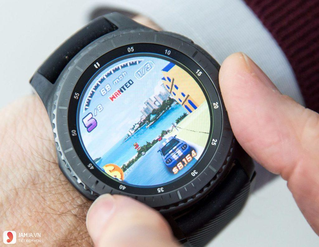 Samsung Gear S3 giá bao nhiêu - 1