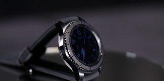 Samsung Gear S3 giá bao nhiêu