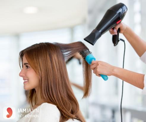 Cách chăm sóc tóc nhuộm hiệu quả 3
