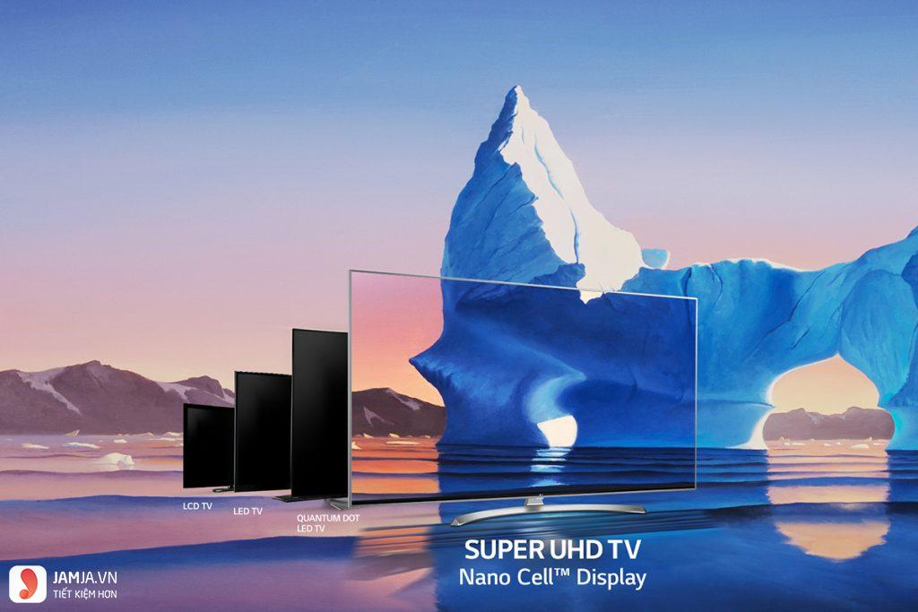 Có nên mua smart tivi LG - 2