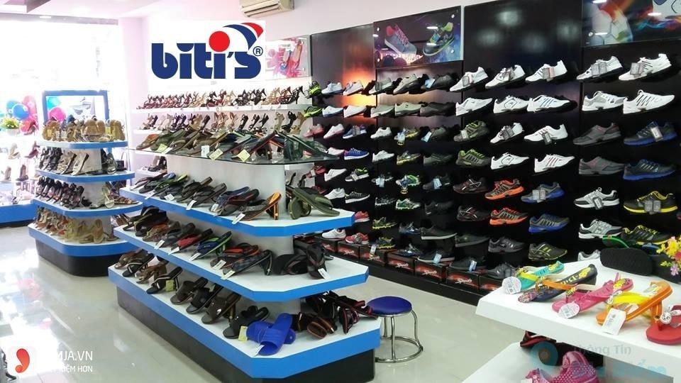 Cửa hàng bitis tphcm