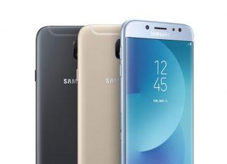 Điện thoại Samsung J7 giá bao nhiêu?