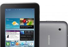 Máy tính bảng Samsung giá rẻ dưới 2 triệu