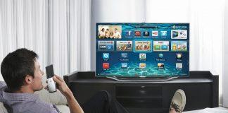 Nên mua smart tivi của hãng nào?