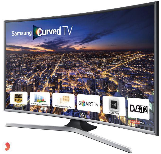 Nên mua smart tivi Samsung hay Sony - 2