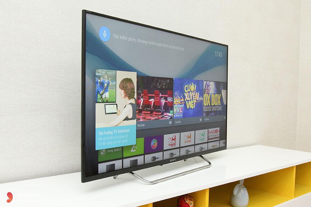 Nên mua smart tivi Samsung hay Sony - 3