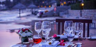 quán ăn dành cho 2 người ở Hà Nội