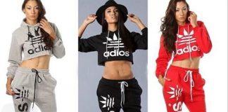 Quần áo adidas nữ chính hãng 6