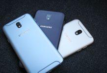 Samsung J7 Pro có chống nước không?