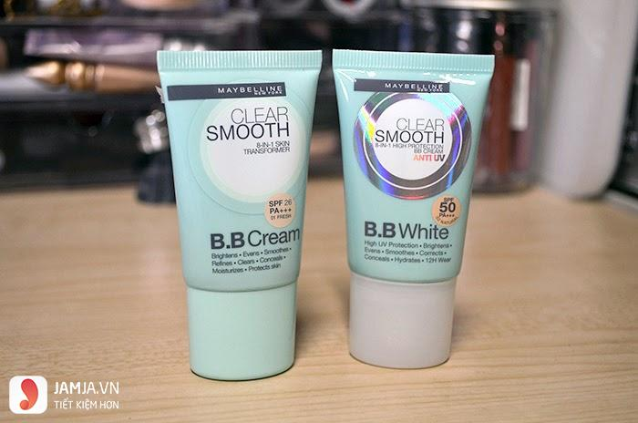 BB cream Maybelline clear smooth review 3