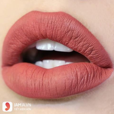ColourPop Ultra Matte Lip màu Bumble 1