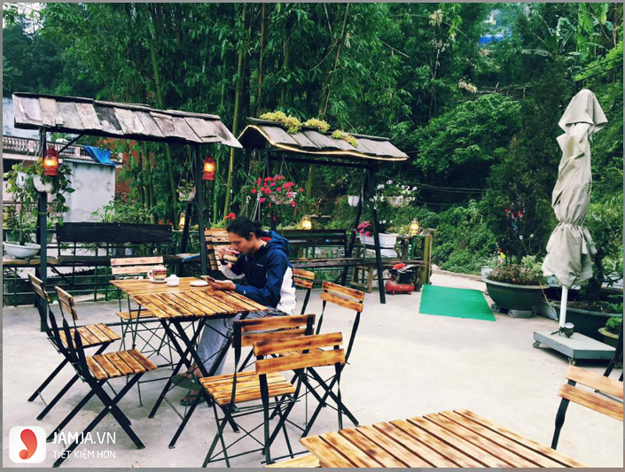 Fansipan Terrace Cafe - 4