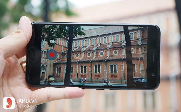 điện thoại HTC U11
