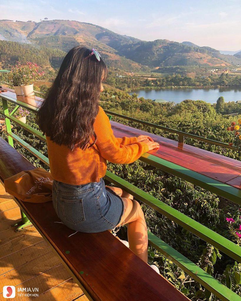 Mê Linh Coffee Garden - 2