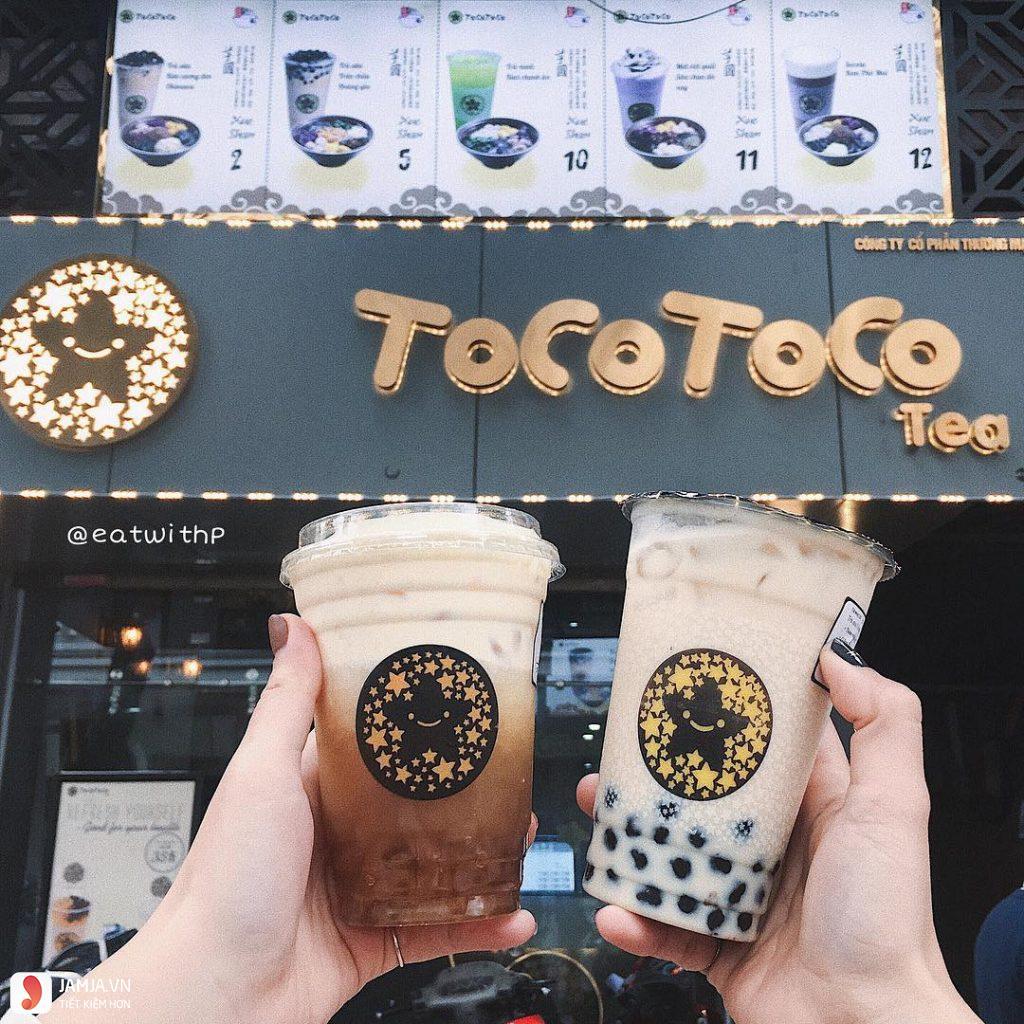 TocoToco Hàng Bài - 2