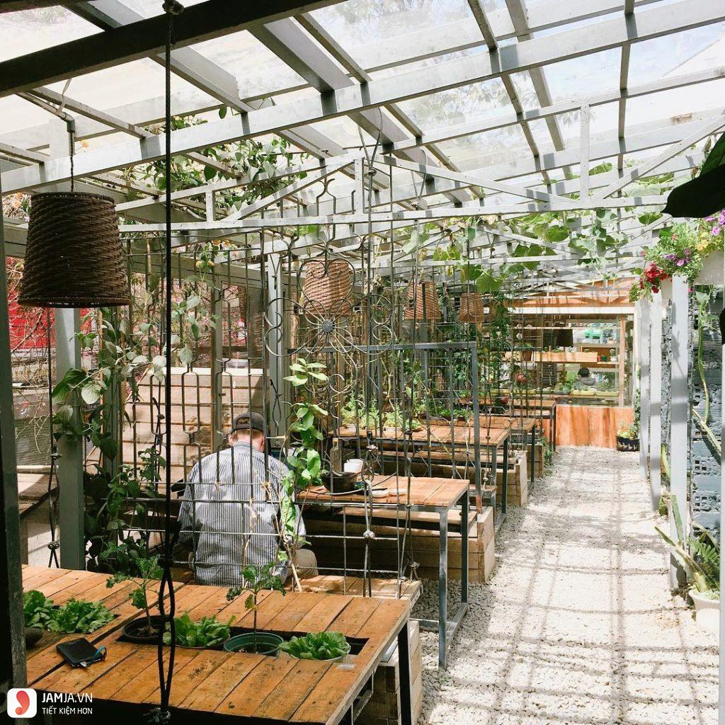 An Cafe - 4