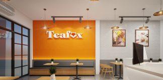 ảnh cửa hàng TEAFOX