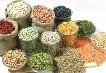 bột ngũ cốc có tác dụng gì