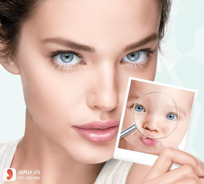 Cách sử dụng sản phẩmMaybelline Baby Skin Instant Instant Pore Eraser 2