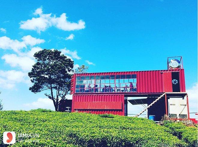 Cầu Đất Farm Coffee - 1