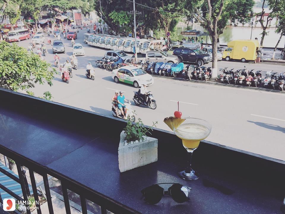 Đồ uống Hanoi Time