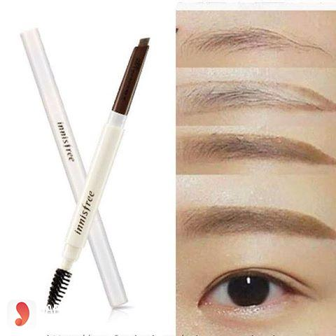 Innisfree Auto Eyebrow Pencil 9