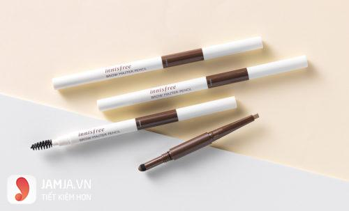 innisfree brow master pencil 2