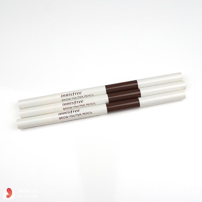 innisfree brow master pencil 3
