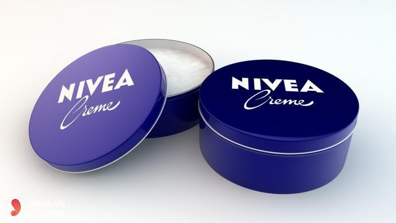 review sản phẩm kem lót nivea