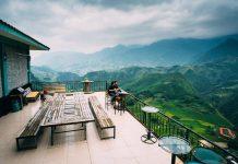 Quán cafe view đẹp ở Sapa