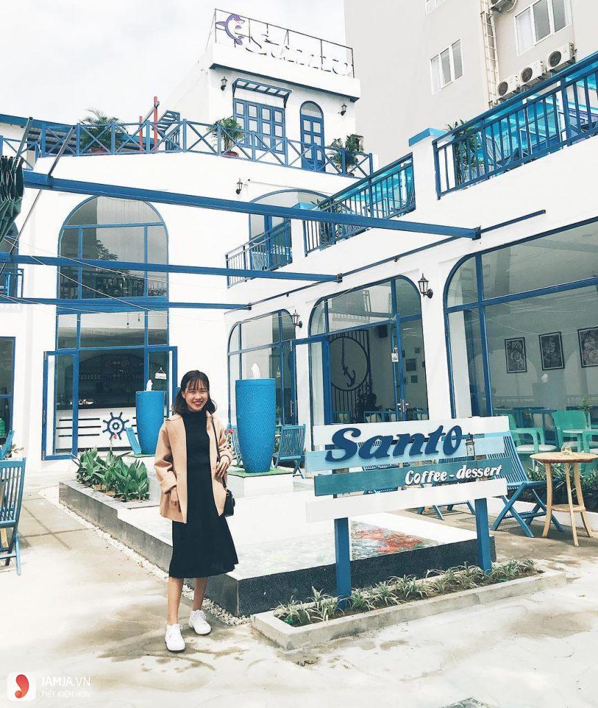 Santo Coffee - 1