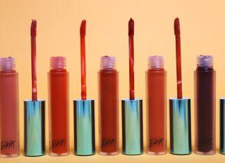 son kem Bbia Last Velvet Lip Tint Version 3 Boss Series